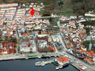 Bergen Apartment - Western Fjords vacation rentals