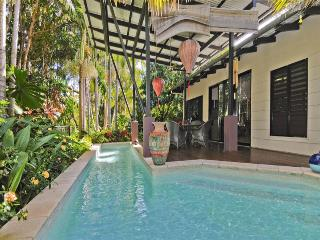 #1 Escape Villas - Book one or both Villas - Port Douglas vacation rentals