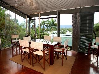 Hideaway Villa A - Exclusive & Secluded - book one or both!! - Port Douglas vacation rentals