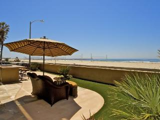 Coronado Ct - Luxurious Oceanfront 2BR Home - San Diego vacation rentals