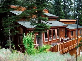 Mountain Views with Hot Tub - Ski Leased - Alpine Meadows vacation rentals