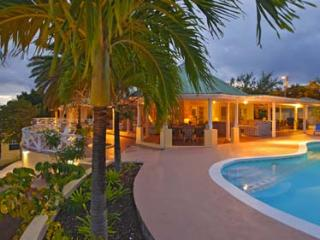 Harbour Hill at Falmouth Harbour, Antigua - Ocean View, Walk To Beach, Pool - Antigua and Barbuda vacation rentals