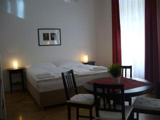 ApartmentsApart Old Town B13 - Czech Republic vacation rentals