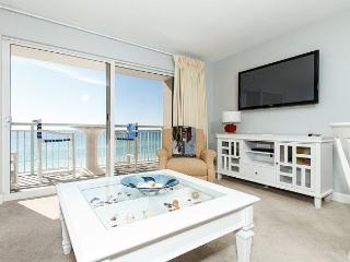 PI 503 EVERYTHING NEW as of MARCH 2012, BEACH FRONT, FREE BEACH SERVICE - Fort Walton Beach vacation rentals