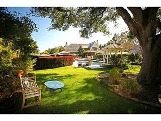 Somerset - Montecito vacation rentals