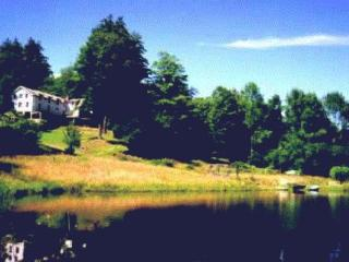 Catskill Mountains Retreat for Large Groups - Catskills vacation rentals