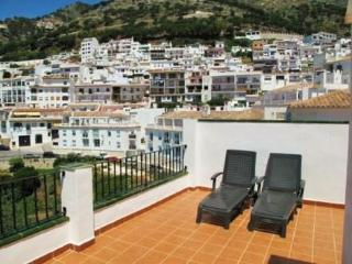 Duplex Apartment with superb sea views in Mijas. - Mijas vacation rentals
