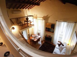 Rome, Palazzo Montemarte, Polluce apartment - Rome vacation rentals