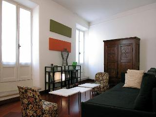 1 bedroom apartment near SPANISH STEPS in Rome - Rome vacation rentals