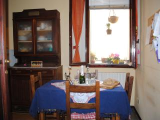 APARTMENT FOR 6 PEOPLE NERBY STATION/CATHEDRAL - Florence vacation rentals