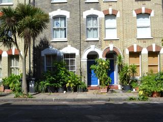 Bonnington Square  London sw8 - London vacation rentals