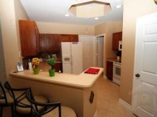 Kitchen and Breakfast nook - 5 Star - Spanish-like Townhouse - Built 2006 completed renovated 2012 - new furniture, paint, carpet - Fort Myers - rentals