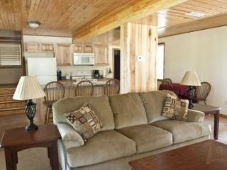 The Country Haven Lodge - Missouri vacation rentals