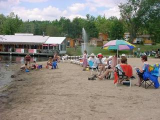 Catalina Bay Resort  2 and 3 Bedroom Cottages - Ontario vacation rentals