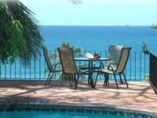 Beautiful 9BR Home with Ocean View - Playa Flamingo vacation rentals