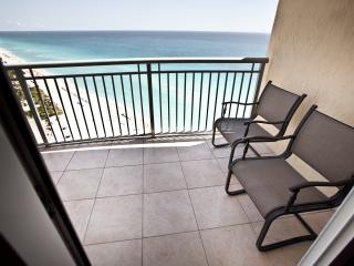 3 Bedroom Oceanfront Apartment right on the beach - Sunny Isles Beach vacation rentals