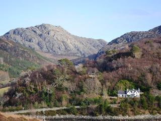 Gairloch Holiday House/cottage Wester Ross - Gairloch vacation rentals