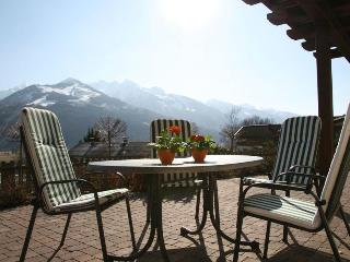 Romantic appartment in Kaprun/Zell am See - Piesendorf vacation rentals