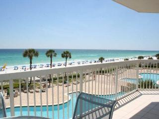 Silver Beach Towers E305 - Destin vacation rentals