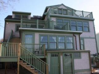 The Penthouse at Pier & Main with Ocean Views! - Rockport vacation rentals