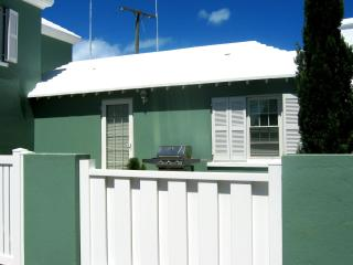 Stardust Apartments Units 1 & 2 - Bermuda vacation rentals
