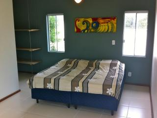 Nice Studios close 2 the beach in Florianopolis - Florianopolis vacation rentals