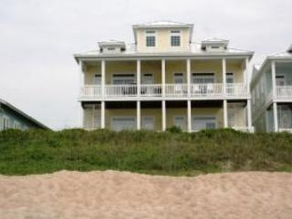 Sweet Searenity - Topsail - Ocean Front 5 bed - Surf City vacation rentals