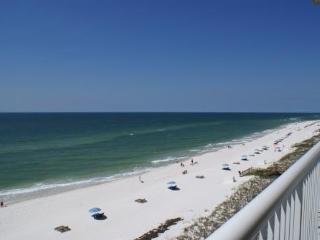 Sandy Key ~ Direct Gulf Front, 6th Floor, 2 Pools - Perdido Key vacation rentals