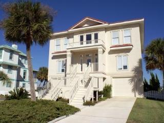 Parasol West - Waterfront Home, Access to Pool - Perdido Key vacation rentals