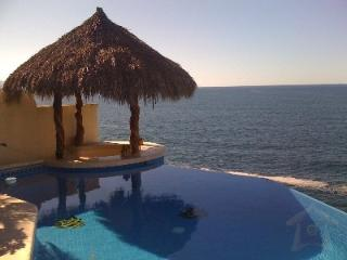 Secluded Ocean Front Estate - Puerto Vallarta vacation rentals