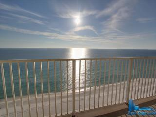 Shores of Panama 1502-Gulf Front-Resort Aminities-BOOK NOW-Sleeps 6 - Panama City Beach vacation rentals