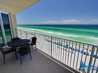 Grandview East 705 - 3 Bedroom 2 Bathroom. Stunning views! - Panama City Beach vacation rentals