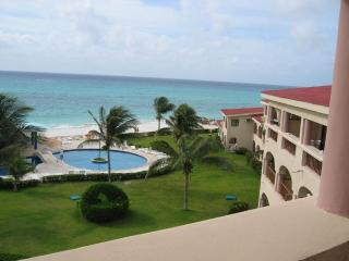 Luxurious Beachfront Penthouse Xaman-Ha (7208) - Yucatan-Mayan Riviera vacation rentals