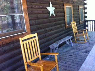 Blue Ridge Adventures Cabin - Lake Lure vacation rentals