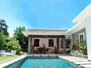 LUXURY 3 BEDROOM VILLA FOR RENT  WITH JACUZZI - Seminyak vacation rentals