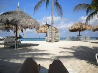 Marriott Aruba Surf Club. All weeks, best rates! - Aruba vacation rentals