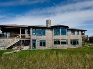 SUNSET FARM ON SQUIBNOCKET POND WITH SWEEPING WATER VIEWS - CHIL WWEL-18 - Chilmark vacation rentals