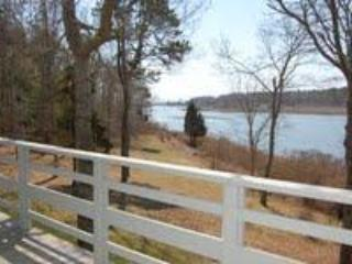 Bourne Cove Waterfront Home with Private Dock - South Shore Massachusetts - Buzzard's Bay vacation rentals
