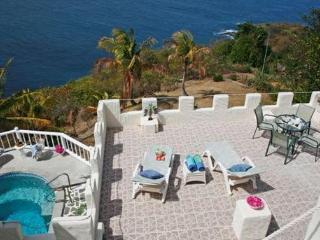 Light Castle at Cap Estate, Saint Lucia - Ocean View, Landscaped Gardens, Pool - Cap Estate vacation rentals