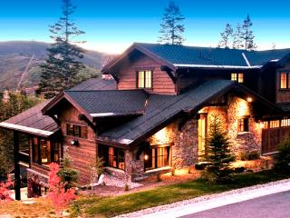 Absolutely Stunning Lookout 7 Home in Deer Valley. - Park City vacation rentals