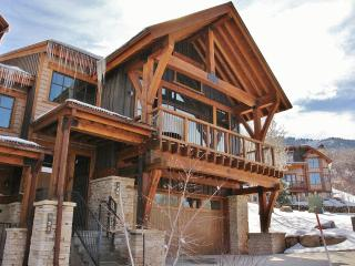 Silver Star Cottage. Ski-in/out to Park City Mtn! - Park City vacation rentals