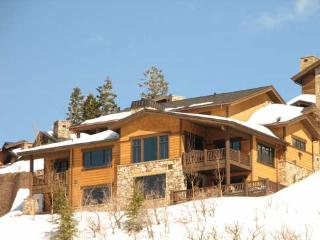 Lookout #18 - Park City vacation rentals