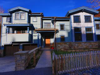Badgerland Home Walk to Park City Resort & Main St - Park City vacation rentals
