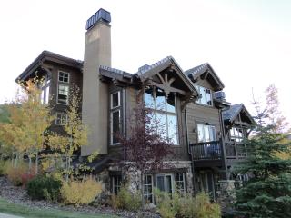 Luxurious Deer Valley Ski Estate - Ski-in/Ski-out! - Park City vacation rentals
