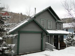 Main Street Estate in Old Town. Walk to Everything - Park City vacation rentals