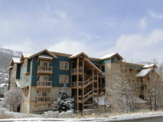 Park City Town Point Treasure - Park City vacation rentals