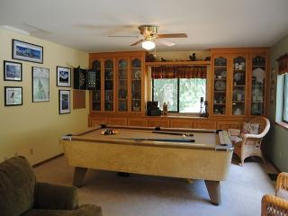 Affordable Mountain Home Vacation - Arnold vacation rentals