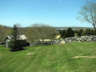 746 - THE ESSENCE OF THE ISLAND WIITH ASSOCIATION BEACH - Chilmark vacation rentals