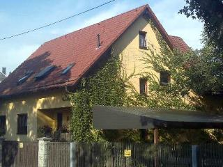 Vacation Apartment in Dresden - spacious, warm, friendly (# 2712) - Saxony vacation rentals