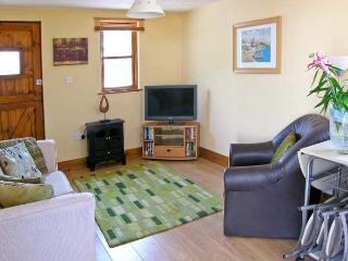THE HONEYPOT, log cabin, with Jacuzzi bath, and enclosed patio, in Pembroke, Ref 15690 - Pembroke vacation rentals